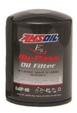 (Amsoil EABP100-EA Ea® Bypass Oil Filter )