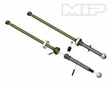 MIP C- CVD Aluminum Kit : TLR 22 Truck