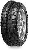 Continental Tire CONTI TKC80 110/80B19 TL FT Tires TKC80 - 02471430000