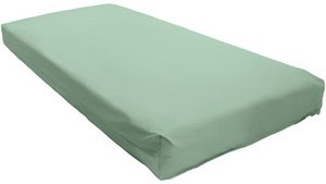 "Nursing Home/Home Care Mattresses: 75"" x 35"" x 7"""