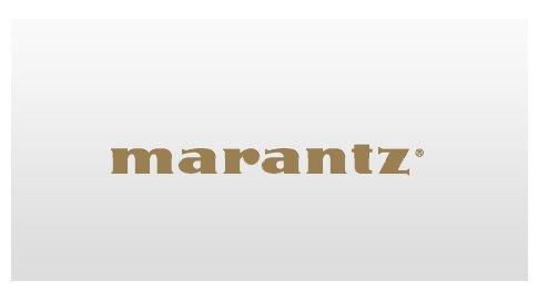 Marantz RMK5007SR Rack Mount Kit Black (Rackmount Kit Black)
