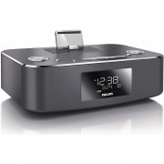 Philips DC291/37 Docking Clock Radio For iPod / iPhone / iPad - REFURBISHED
