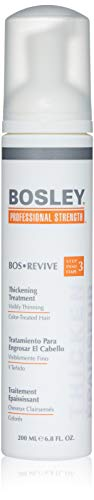 Bosley Professional Strength BOSRevive Treatment