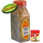 Flake Blend - Marshalls Creek Spices Vegetable Mix Blend, 5 Ounce