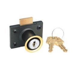 Buy Godrej Locks Multi Purpose Aluminium Lock With Reversible Key