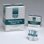 Waterjel Wjhy1800 Hydrocortisone Cream 0.9gm (Pack of 25)
