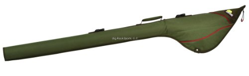 Plano 4254 Guide Series Rod Tube, Green/Brown, 54-Inch, Outdoor Stuffs