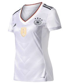 adidas DFB Trikot Home 2017 Damen S - 34/36