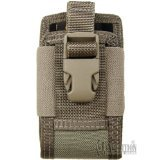 Sheath Foliage - Maxpedition 4.5-Inch Clip-On Phone Holster (Foliage Green)