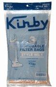 Kirby Vacuum Bags Style 1 OEM