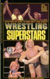 Wrestling Superstars, Daniel Cohen and Susan Cohen, 0671628534