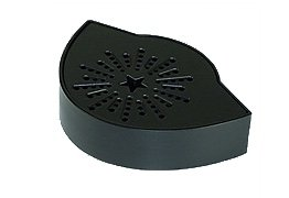 Keurig Brand Replacement Drip Tray for Elite and Classic Brewing Systems K40, K45, K50, K55, B40, B45, B50, B55 (Black)