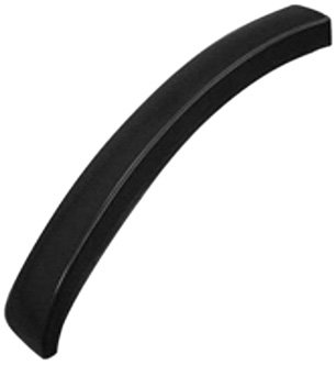 Partslink Number FO1046101 OE Replacement Ford Escape Front Driver Side Bumper Molding
