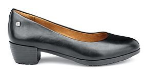 Shoes For Crews Willa Arbeitsschuh Damen Schwarz