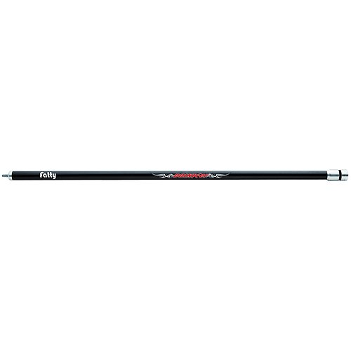 Leven Fattie Doinker Supreme Carbon Stabilizer, Black, 30-Inch