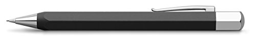 Faber-Castell Ondoro Mechanical Pencil - Graphite Black by Faber-Castell