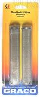 Pump Filter, 60 Mesh -  GRACO, 224459