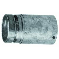 Selkirk 6RV-EZAJ12 Adjustable Round Gas Vent Pipe