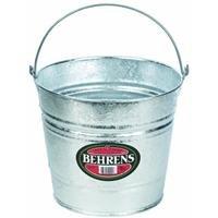 behrens-1212-12-quart-steel-pail