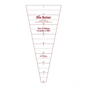 pie ruler - 3