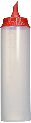 Kuhn Rikon Batter Bottle 10 5 Inch