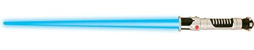 Rubies Costume Star Wars Clone Wars Obi-Wan Kenobi Light Saber Costume Accessory ()
