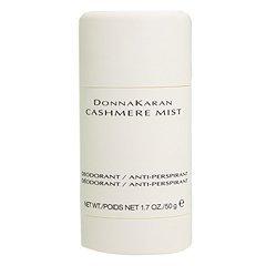 Donna Karan Cashmere Mist Deodorant Stick, 1.7 Ounce