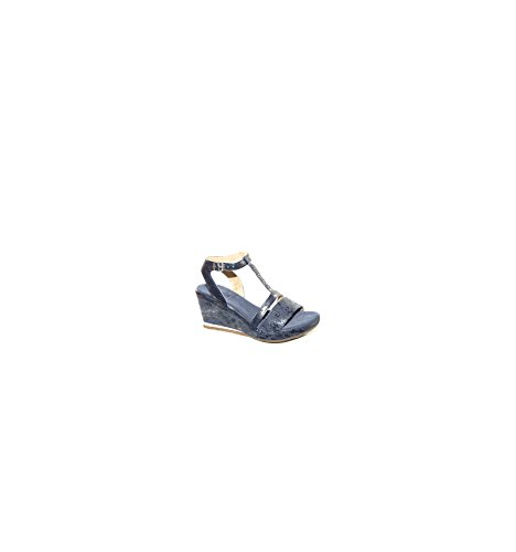 Bleu Sandale 2700 Neuf Khrio Bleu Trente UZBqqAx