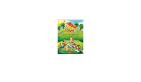 4559df8f75 Mathaino Ston Paidiko Stathmo (+ Audio CD)   Μαθαίνω Στον Παιδικό Σταθμό (+ CD)  Diamantopoulou Maria  9789608288775  Amazon.com  Books