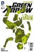 GREEN ARROW DC Comic (Subscription) 1 yr / 12 Monthly Issues - Green Arrow One Year Later