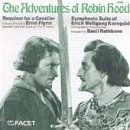 The Adventures of Robin Hood/Requiem for a Cavalier by et al Anonymous (Composer) (1992-12-14)