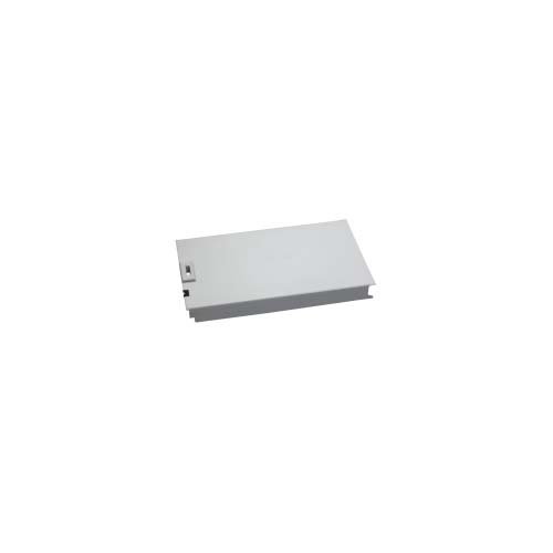 Schneider Electric Nsyctl600dlm Store Coque en métal, 12modules, RAL 7035, 150x l 600mm