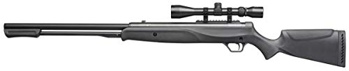 Umarex Synergis Pellet Gun Air Rifle with 3-9x40mm Scope and Rings