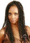 Synthetic Braiding Hair: Bobbi Boss Afro Twist Braid (NEW!) Color: 2