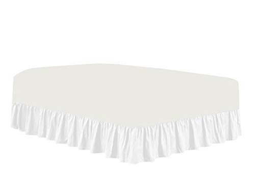 Global Linens Three Fabric Sides 20