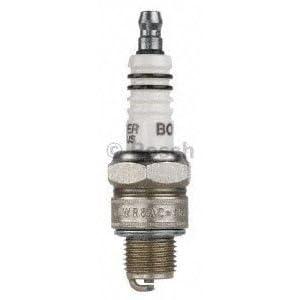Bosch (7902) WR8AC+ Super Plus Spark Plug, (Pack of 1)