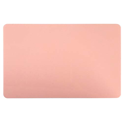 (Pack of 100 Premium Graphic Quality Pink PVC Cards CR80 30 Mil Standard Credit Card Size by My ID City)