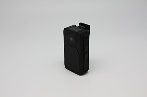 DVR550W Lawmate PV-50HD2W Body Worn Camera with Wi-Fi by KJB