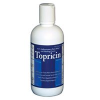 Topricin Pain Relief Cream Anti Inflmmt