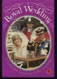 Front cover for the book Royal Wedding (Special Publications) by Audrey Daly