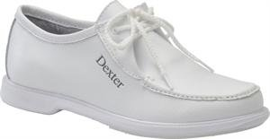 Dexter Astrid III Bowling Shoes, White, (Iii Bowling Shoes)