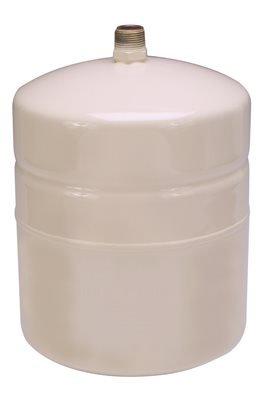American Water Heater TW-5 Expansion Tank, 2 gal, English, Plastic, 84.37 fl. oz., 9'' x 13.5'' x 9''