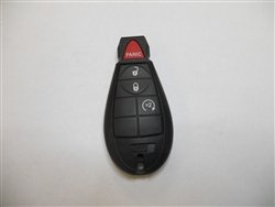 DODGE 05026376A1 Factory OEM KEY FOB Keyless Entry Remote Alarm Replace