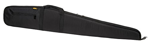 US PeaceKeeper P14552 Select Shotgun Case (Black, 52-Inch) 52 In Shotgun Case