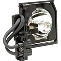 Replacement Lamp with Housing for Smart Board LightRaise 60wi with Philips Bulb Inside