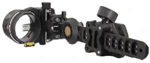Axcel Armortech Pro HD Sight - 7 .010 Pins