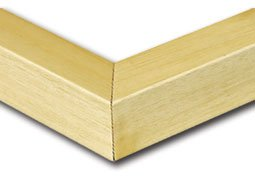 Nielsen Bainbridge Wood Frame Kits natural 24 in.