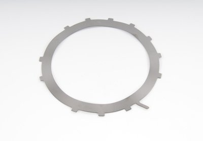 ACDelco 24259063 GM Original Equipment Automatic Transmission Waved 1-2-3-4 Clutch Plate