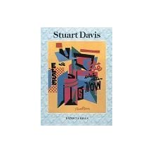 Stuart Davis (Library of American Art) by Patricia Hills (1996-03-03)