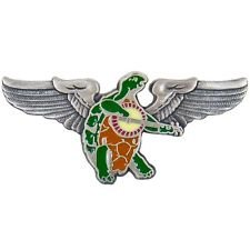 Grateful Dead Steal Your Face Large Pilot Wing Pin